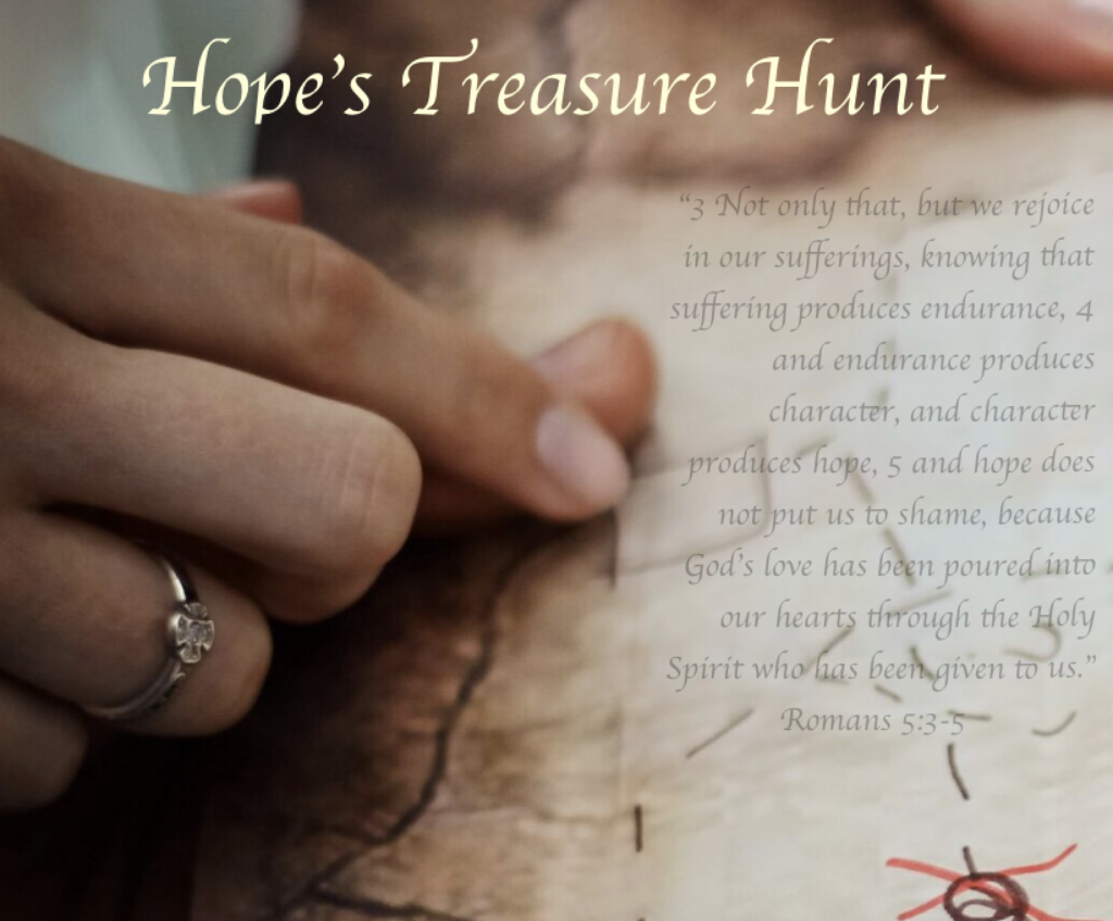 Hope's Treasure Hunt